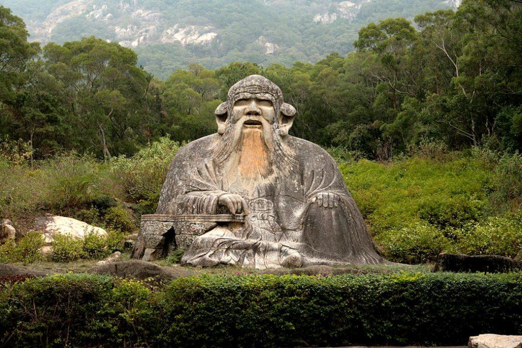 Lao-Tzu or Laozi