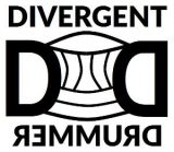 Divergent Drummer logo