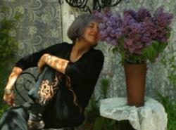 Maggie Zadikov