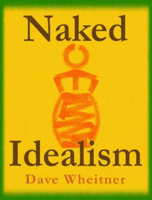 Naked Idealism book cover
