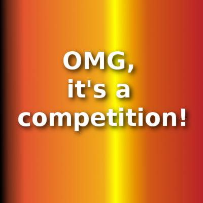 snuggle phrase competition