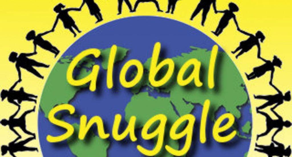 Global Snuggle Party large logo