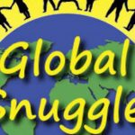 Global Snuggle Party large logo