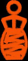 naked-idealism-barrel-orange-100px