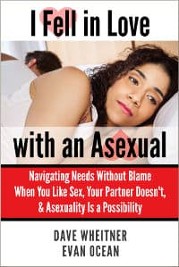 I Fell in Love with an Asexual cover 2nd edition