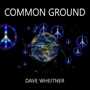 Common Ground cover art