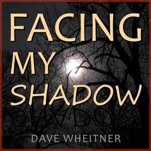 """""""Facing My Shadow"""" cover art"""