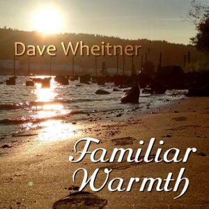 Familiar Warmth cover art