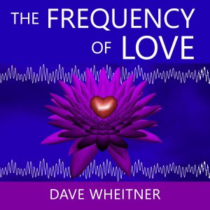 Frequency of Love cover art