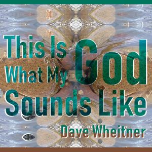 This Is What My God Sounds Like cover art