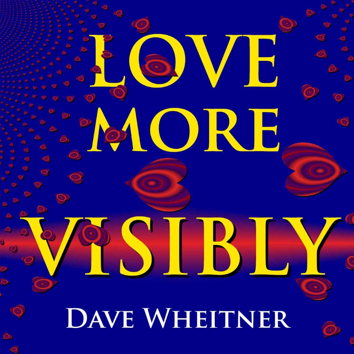 Love More Visibly album art