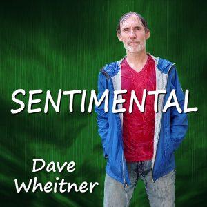 Sentimental  cover art