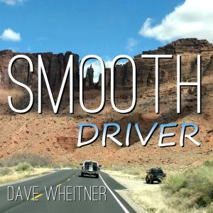 """""""Smooth Driver"""" cover art"""