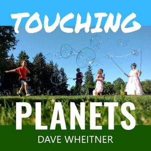 """""""Touching Planets"""" cover art"""