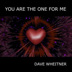 You Are the One for Me cover art