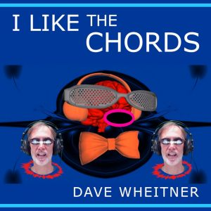 I Like the Chords album cover art