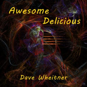 Awesome Delicious cover art