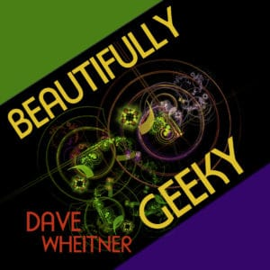 Beautifully Geeky cover art