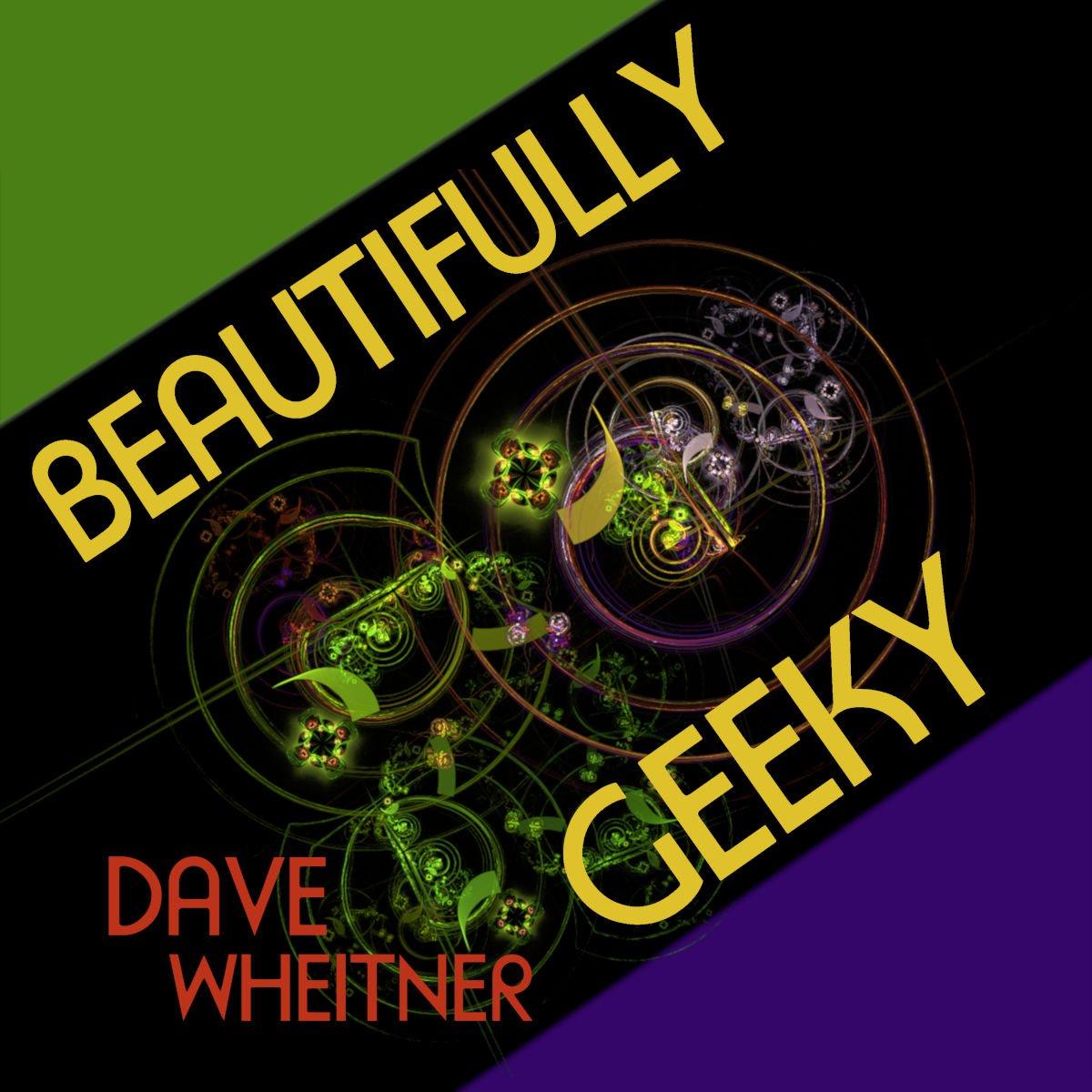 Beautifully Geeky album cover art