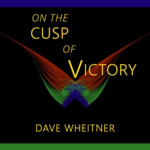 On the Cusp of Victory cover art