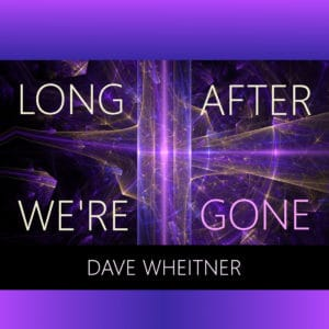 Long After We're Gone cover art