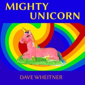 Mighty Unicorn cover art