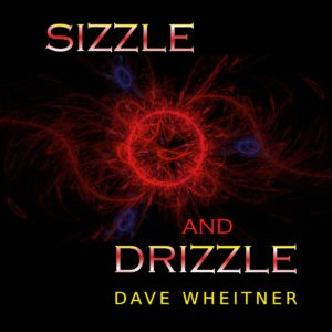 Sizzle and Drizzle cover art